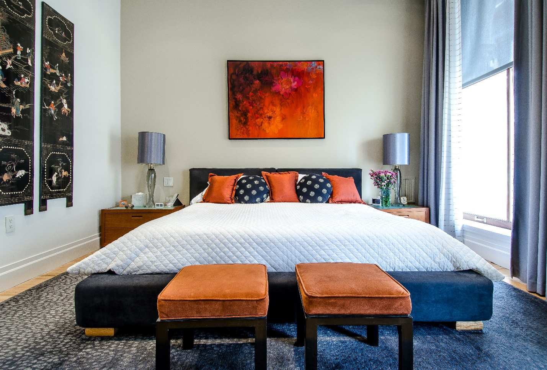 Bespoke bedroom furniture in Harrow