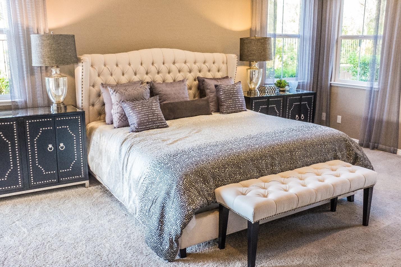 Bespoke bedroom furniture in Watford